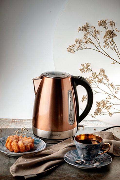 Электрический чайник Camry CR 1271