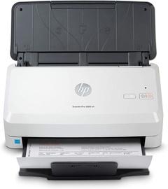 Skeneris HP ScanJet Pro 3000 s4