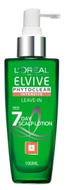L´Oreal Paris Elvive Phytoclear Anticapa Intensive Hair Lotion 100ml