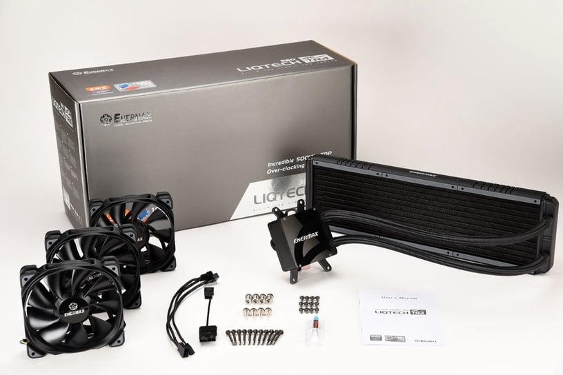 Enermax LiqTech TR4 360