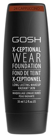 GOSH X-Ceptional Wear Foundation 35ml 24