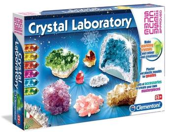 Rinkinys Clementoni Kristalų laboratorija, nuo 8 m.
