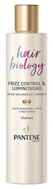 Pantene Hair Biology De-Frizz & Illuminate Shampoo 250ml