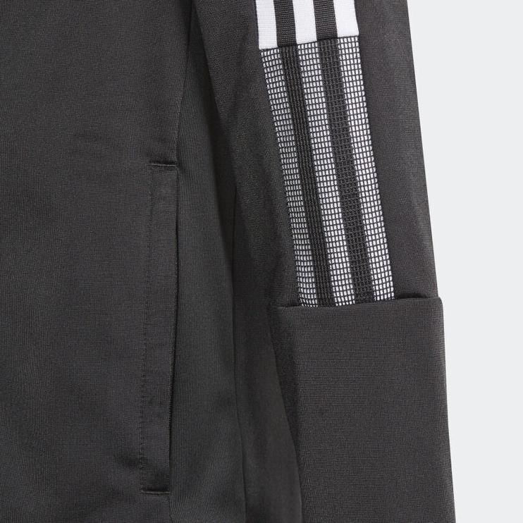 Adidas Tiro Junior Suit GP1027 Black 164cm