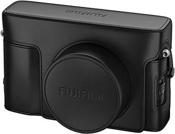 Fujifilm LC-X100V Leather Case Black