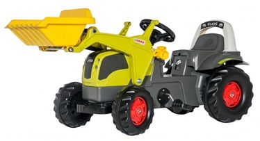 Rolly Toys Kid Claas Elios Green 025077