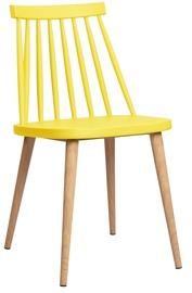 Avanti Joker Chair Yellow