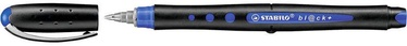 Stabilo Rollerball Pen Bl@ck 0.3mm Blue
