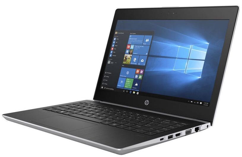 HP ProBook 440 G5 Silver 3DP34ES#AKD_