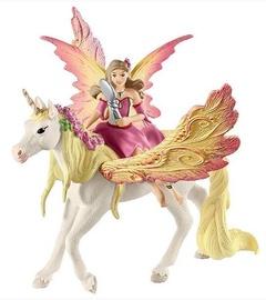 Schleich Bayala Movie Fairy Feya With Pegasus Unicorn 70568