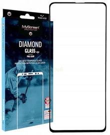 MyScreen Protector Diamond Glass For Samsung Galaxy A71 Black
