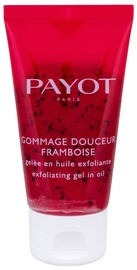 Sejas skrubis Payot Exfoliation Gel In Oil, 50 ml