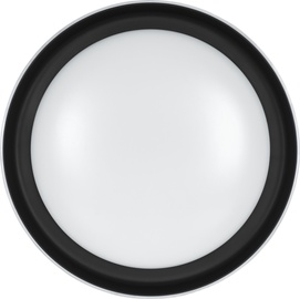 Activejet Plafond LED Aje-Focus 30W Black