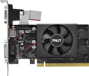 Palit GeForce GT 710 2GB GDDR5 PCIE NE5T7100HD46-2087F