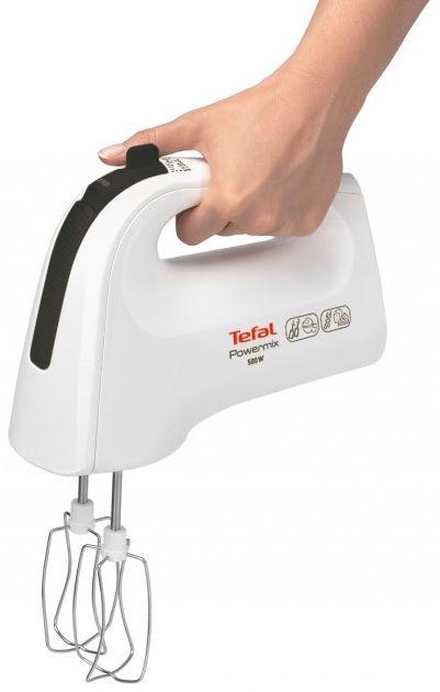 Plakiklis Tefal Powermix HT610