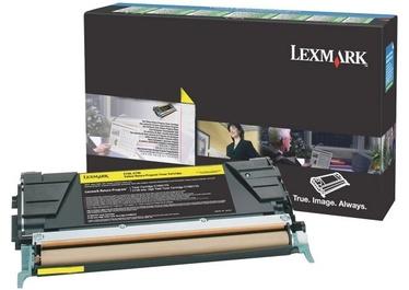 Lazerinio spausdintuvo kasetė Lexmark X746A3YG Yellow