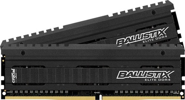 Crucial Ballistix Elite 16GB 4000MHz CL18 DDR4 KIT OF 2 BLE2K8G4D40BEEAK