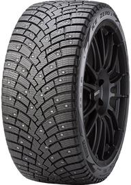 Žieminė automobilio padanga Pirelli Ice Zero 2, 235/55 R19 105 H XL, dygliuota
