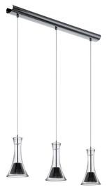 Gaismeklis Eglo Musero 93796, 12V 3x16,2W LED 74x130x110cm