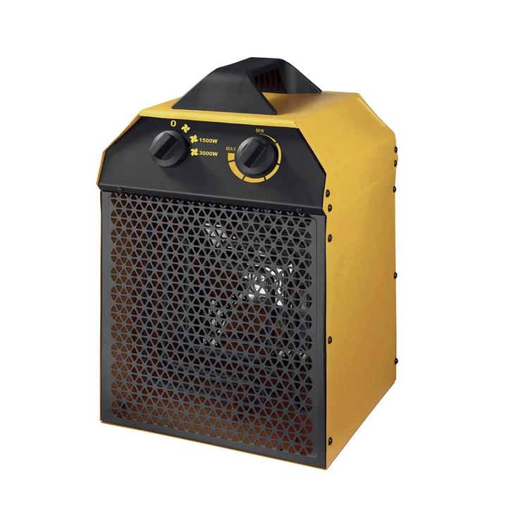 Электрический нагреватель Forte Tools LIH-10A, 3 кВт