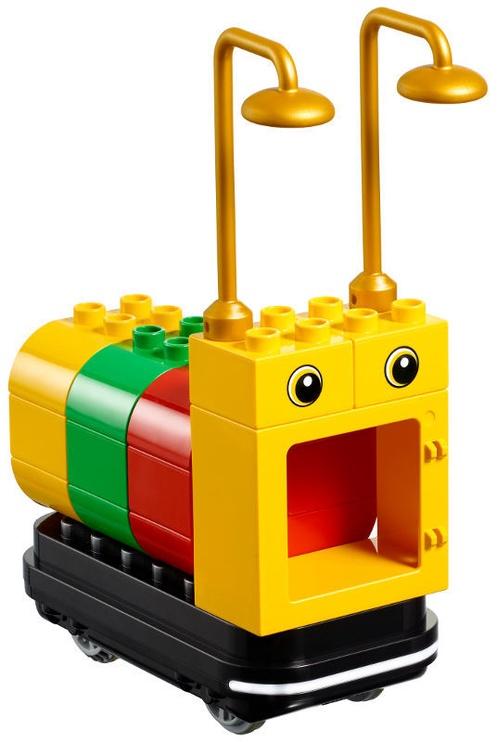 Конструктор LEGO Education Coding Express 45025
