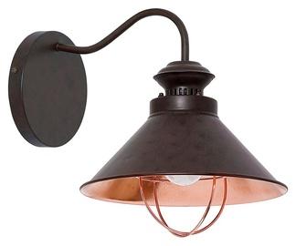 Sienas lampa Nowodvorski Loft 5664 60W E27