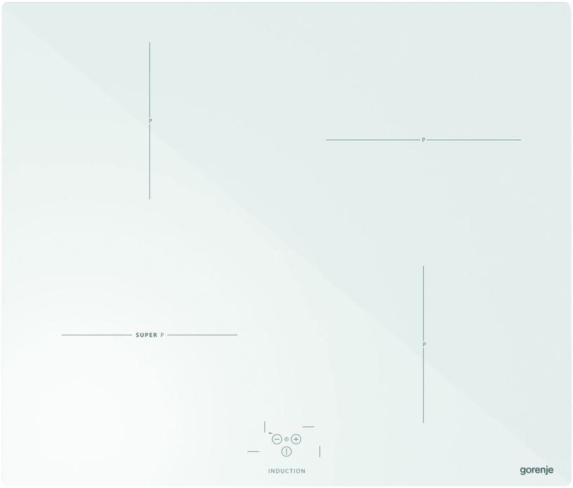 Kaitlentė Gorenje IT60W