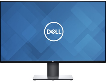 "Monitorius Dell UltraSharp U3219Q Black, 31.5"", 8 ms"