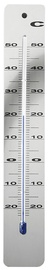 Moller-Therm Room Thermometer 270x50mm
