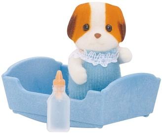 Žaislinė figūrėlė Epoch Sylvanian Families Chiffon Dog Baby 3416S