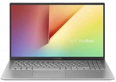 Asus VivoBook 15 X512FL-BQ373T Silver PL