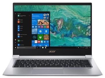 Nešiojamasis kompiuteris Acer Swift 3 SF314-55 Silver I3
