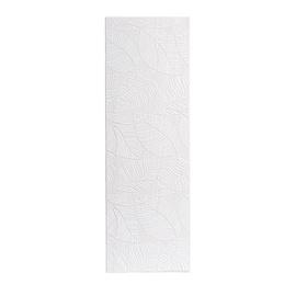 Плитка Cersanit Livi Cream Inserto Leaves, керамическая, 600 мм x 200 мм