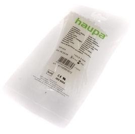 Haupa Cable Tie 3.2x142 White
