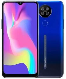 Mobilusis telefonas Blackview A80s, mėlynas, 4GB/64GB