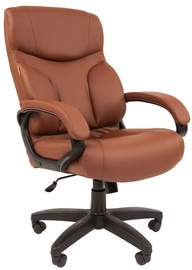 Chairman 435 LT Eco-leather Light Brown