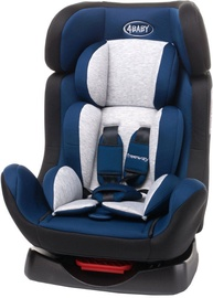 Automobilinė kėdutė 4Baby Freeway Navy Blue, 0 - 25 kg