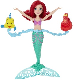 Hasbro Disney Princess Spin & Swim Ariel B5308