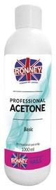 Ronney Acetone Basic 1000ml