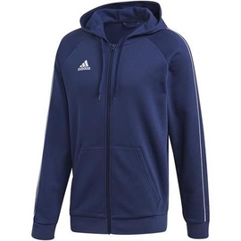 Adidas Core 19 Hoodie FT8069 Navy Blue L