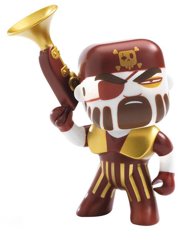 Djeco Arty Toy Limited Edition Jack Metalic DJ06911-17