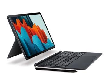Клавиатура Samsung EN, черный