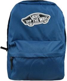Vans Realm Backpack VN0A3UI6TTA1 Blue