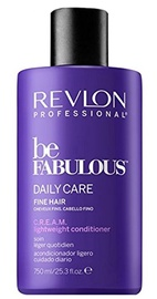 Revlon Professional Hair Conditioner Be Fabulous 750ml