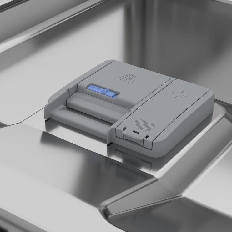 Beko DVS05024S Silver