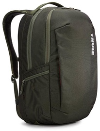 Thule Subterra Backpack 30l 15.6'' Green