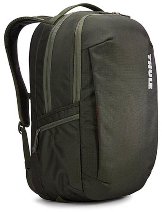 Thule Subterra Backpack 30l 15.6'' Green