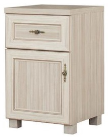 Bodzio Nightstand Grenada G50 Left Latte