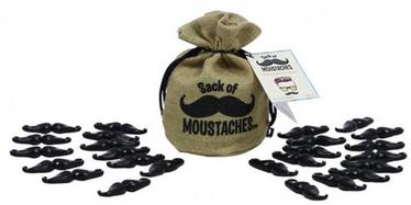 Galda spēle Toy State Sack Of Moustaches, EN