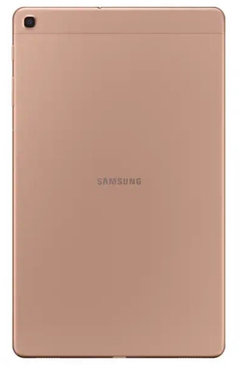 Samsung Galaxy Tab A 10.1 2019 SM-T515 2/32GB WiFi LTE Gold